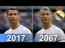 Real Madrid Players after 50 Years ft. Ronaldo, Bale, Navas, Ramos, Modric, Isco, Benzema