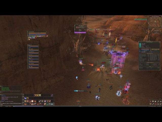 OBT EndlessWar - Ant Nest Battle