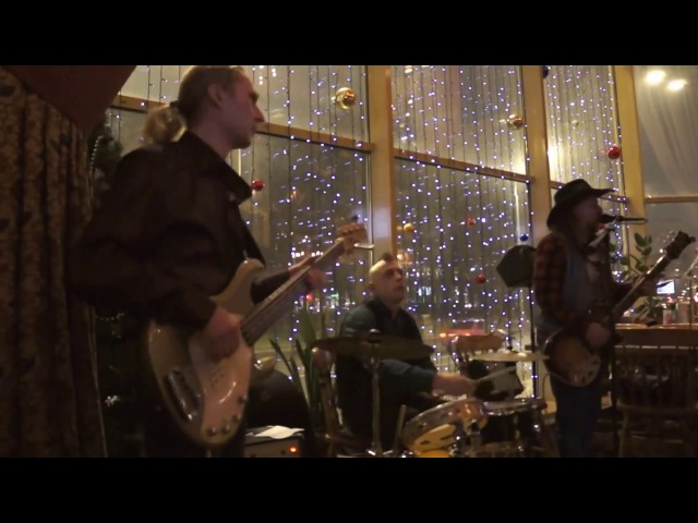 Rost Roll Band — That's Alright Mama