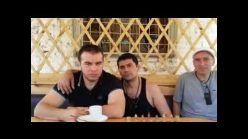 Чеченский Вор в законе Ахмед Домбаев — Ахмед Шалинский
