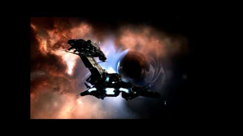 EVE Online Возмездие - Трейлер - EVE Online Retribution