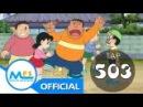 Doraemon VietSub Tập 503:Thế giới không có gương soiThật bất ngờ!Kết quả giám định niên đại bảo vật