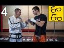 Муай тай против тхэквондо Спарринг Дунец vs Шаманин тайский боксер против тхэквондиста 4 6