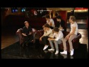 Part 1. ONE DIRECTION meet groups X FACTOR 2012