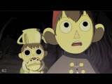 The Moss -- Over the Garden Wall SPOILERS