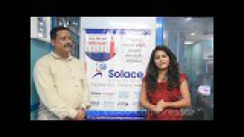 Review of Solace Biotech Limited-By Mr. Sudhir Prashar from Amritsar, Punjab