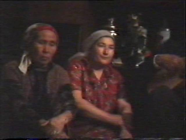 Haci Yakup Dobay Kizil Orda Karmaksi 1990 Кажы Якуб Добай Кызыл Орда Кармакшы 1990