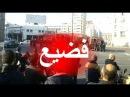 شخص يضرم النار في جسده في شارع المقاومة بال