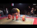 500 кг Эдди Холла