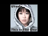 Apple &amp Cinnamon - Utada Hikaru (Male Version)
