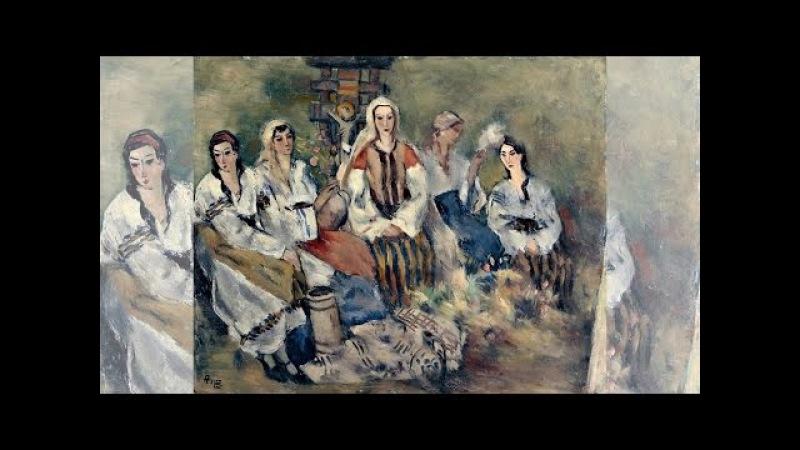 George Enescu: Symphony No. 2 in A major, Op. 17 (Lintu, Tampere Filharmonia)