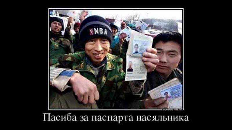 Этнические россияне вымирают - Росстат