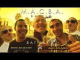 M.A.C.B.A. Battle Show Battle 14 Mike Boneless VS Dani Delgado