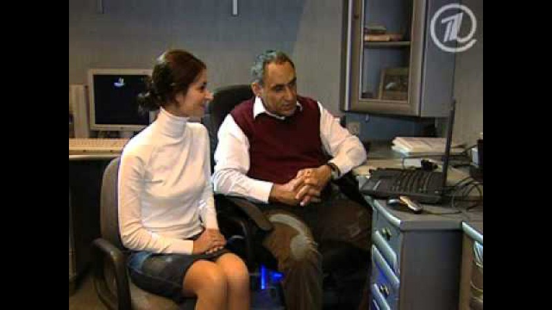 Видео-компьютерная психодиагностика и коррекция по методу Анушвили