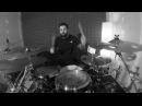 Limp Bizkit My Way drum cover by Fabrizio Facciotti