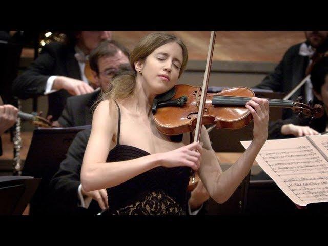Bartók Violin Concerto No 1 Frang · Fischer · Berliner Philharmoniker