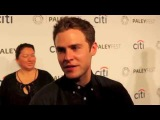 PaleyFest 2014 'Agents Of S.H.I E.L.D.'s' Iain De Caestecker Talks Technobabble, Fitz's Early Years
