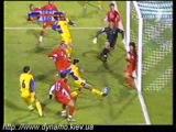 2004. Ukraine - Georgia 2-0