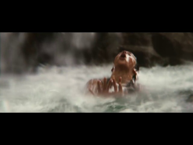Tomb Raider - 'Discover Scene' :1:43 TV Spot 6
