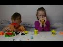 Play Doh Плей -До набор пластилина