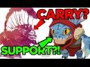 Na`Vi vs Liquid - First Blood Suicide, Slark Support, Dazzle Mid - WTF Dota? [Midas Mode]