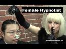 Random Female Hypnotist IV Beth - Hypnosis 美女催眠師