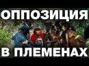 Выборы оппозиция и диссиденты в племенах Самая логичная и разумная система управления В Сундаков