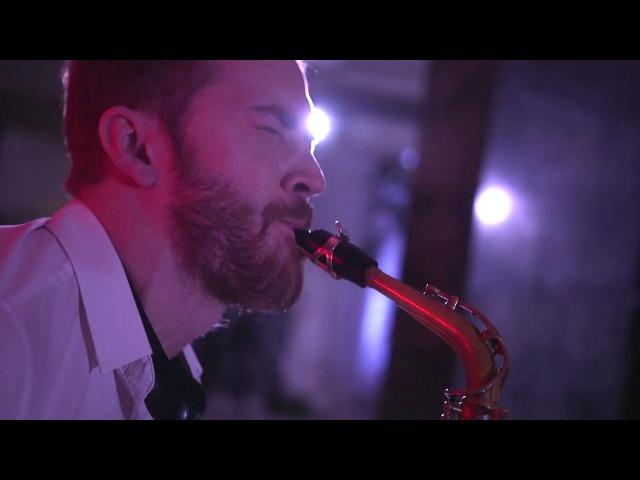 Саксофонист | Артемий Про