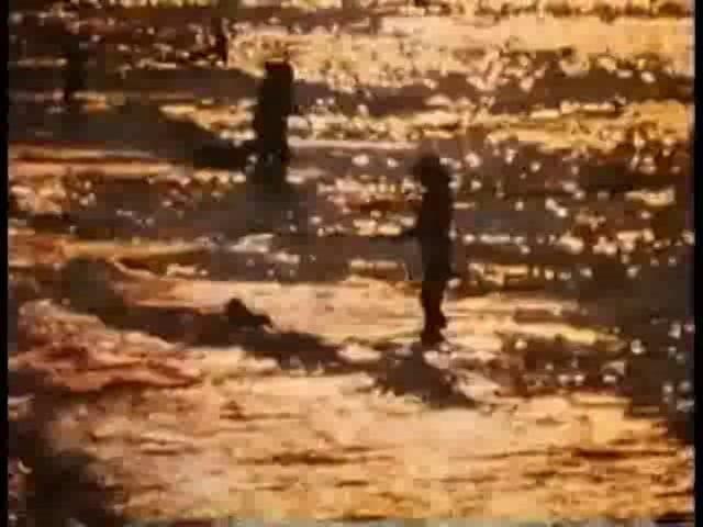 Patrick Bokanowski: La Plage Part 4 with Cristal Baschet soundtrack