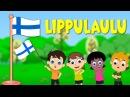 Suomi lippulaulu Lastenlauluja suomeksi