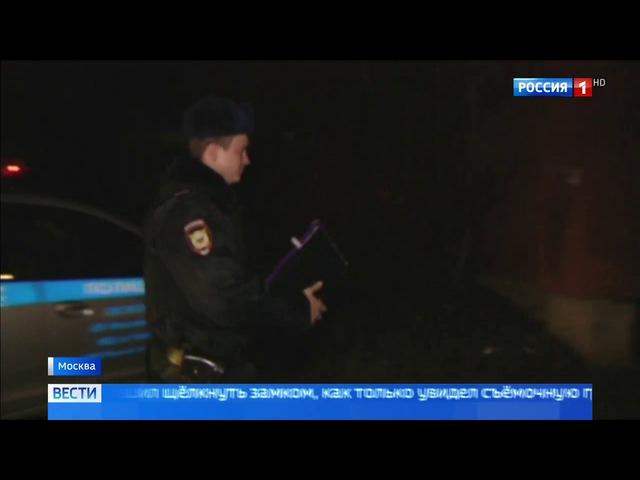 Вести Москва Сезон 1 Клиника или тюрьма в Новой Москве проверяют частный наркологический центр