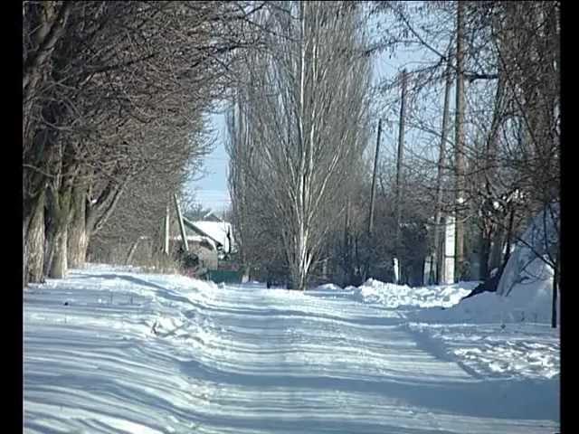 Рок-н-ролл в Белокузьминовке Константиновского района