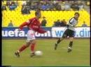 26.05.2001 Чемпионат России 11 тур Торпедо (Москва) - Спартак (Москва) 2:0
