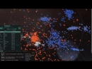 EVE Online Trailer vs Real game expirence