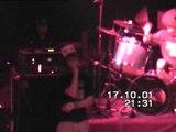 Emil Bulls - Style School (Live Stuttgart, 17.10.2001)