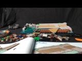LEGO Ninjago Movie 70657
