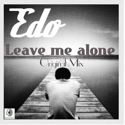 Edo альбом Leave Me Alone
