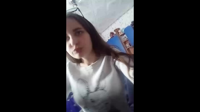 Катя Николайчук - Live