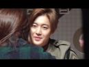 2018/01/14 Haze Fan Signing Event in Seoul -- when he got soju