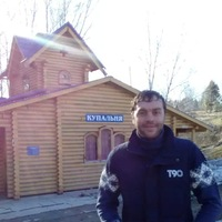 Анкета Михаил Очаковский