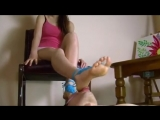 Foot Fetish   Sexy Mistress Feet Part 2