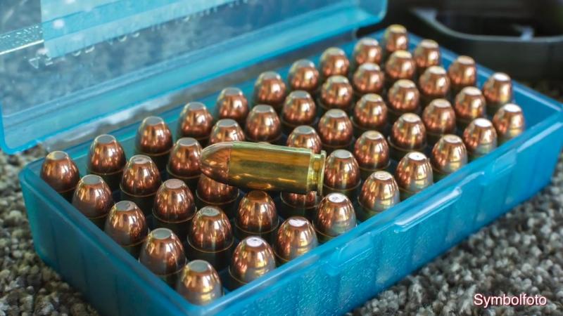 Großalarm in Berlin- 193 Schuss AK-47-Munition nahe Weihnachtsmarkt und Moschee entdeckt