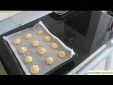 Секрет ЗАВАРНОГО ТЕСТА - Очень легкий и простой рецепт - Заварное Тесто для Эклеров и Профитролей