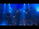 Finger Eleven - Paralyzer live