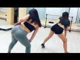 Twerk. Booty Dance. Школа танцев