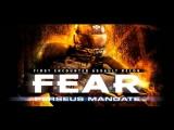 F.E.A.R. Perseus Mandate #3