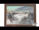 Людина смертна а творчість ні виставка картин Віктор Гонтаров Пам'яті Майстра