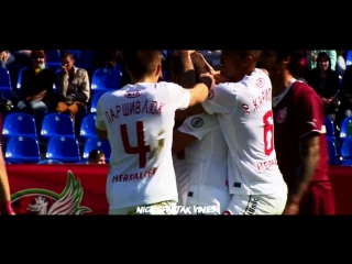 Пушка Мовсисяна в ворота Рубина l Nice Spartak Vines