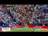 Леванте 0:1 Валенсия   Родриго