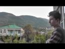 В Абхазии . Гагры